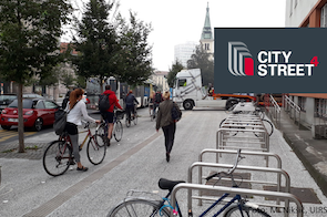 Slika: Call for Abstracts for Special Issue of Urban Challenge Journal - Changing streets in changing cities: providing streets for all?