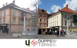 Ljubljana – My City project